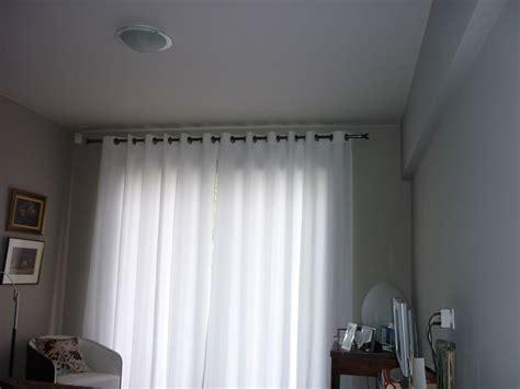 rideau voilage baie vitree