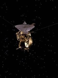 Who was Giovanni Cassini? | Space