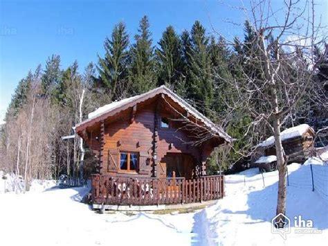 chalet for rent in chamonix mont blanc iha 62328
