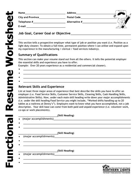 17 Best Images Of Creating A Resume Worksheet  Fill In. Resume Standard Format. Good Emails For Resumes. Mba Fresher Resume Pdf. Accomplishments Resume Sample. Thank You For Your Resume. Resume For Montessori Teacher. Sample Resume For Medical Representative. Download Resume Template Microsoft Word