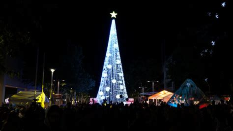 Christmas In The City Sets Records