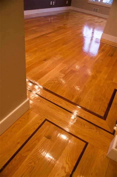 staten island sandless wood floor refinishing traditional dining room new york by the