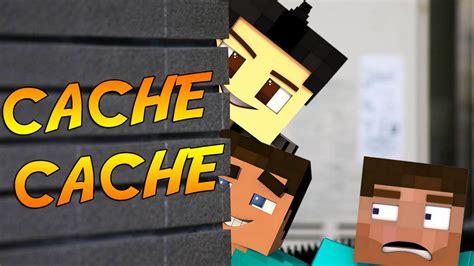 Cache Cache Avec Les AbonnÉs !  Hide And Seek Minecraft