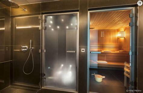 sauna hammam espace d 233 tente l h 244 tel moli 232 re 224 tout pour s 233 duire les voyageurs