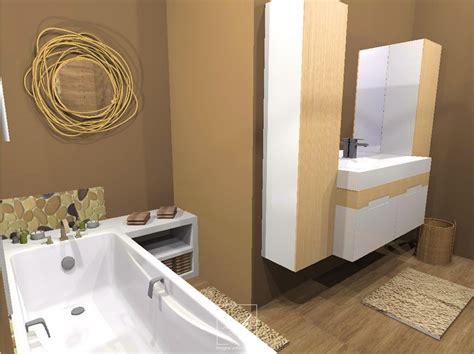 decoration de salle de bain denis design