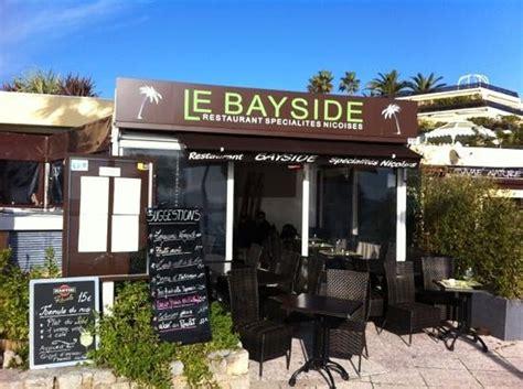 le bayside laurent du var restaurant avis num 233 ro de t 233 l 233 phone photos tripadvisor