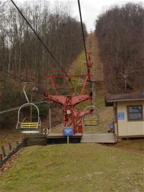 scenic chairlift at ober gatlinburg picture of ober gatlinburg amusement park ski area