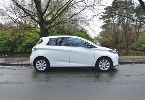 renault zoe maximizing range fuel included electric cars with free fuel