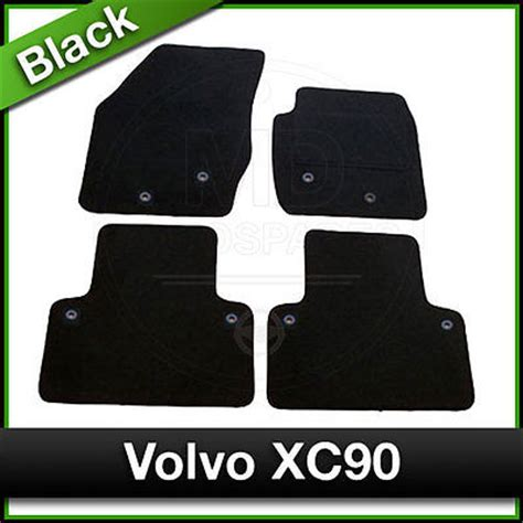 buy volvo xc90 replacement parts carpets and floor mats