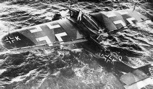Klem Flying Boat by Fieseler Fi 168 Wikivisually