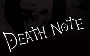 Death Note – Wikipedia, wolna encyklopedia