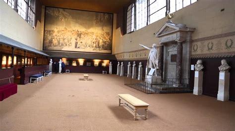 versailles salle du jeu de paume versailles of the tennis court oath