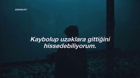 Let Me Down Slowly (türkçe Çeviri)