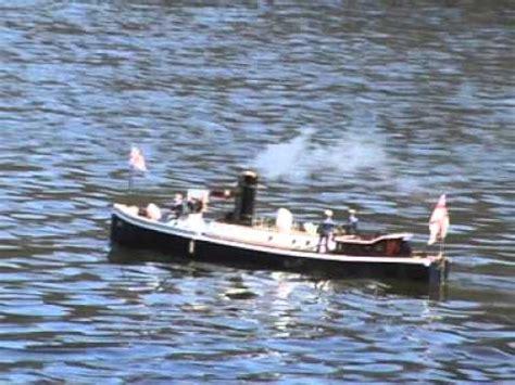 Model Steam Boat Youtube by Czech Steam Boat Model Meeting Youtube