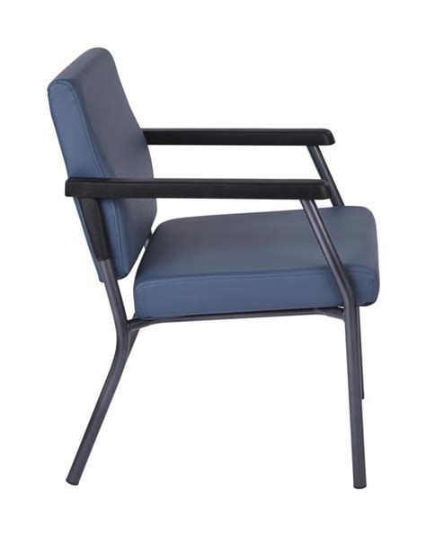 ofd office furniture 21 quot wide guest chair ofd bc9601 bariatric oversized chairs