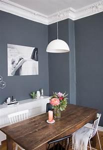 Wandfarbe Für Esszimmer : die besten 25 wandfarbe wohnzimmer ideen auf pinterest wohnzimmer farbschema tv wand ideen ~ Markanthonyermac.com Haus und Dekorationen