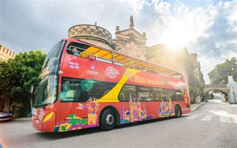 London Sightseeing Bus And Boat by City Sightseeing Palma De Mallorca Hop On Hop Off Bus And