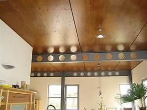 Holzdecke Im Bad : malerbetrieb ulrich ilmer ~ Markanthonyermac.com Haus und Dekorationen