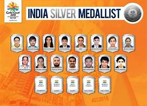 india medals common wealth games Archives - HYDERABADI360