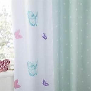 Kinderzimmer Gardinen Schmetterling : kinderzimmer gardinen schmetterling bibkunstschuur ~ Markanthonyermac.com Haus und Dekorationen