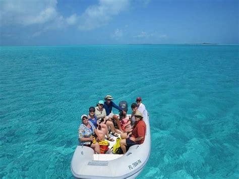 Bahamas Catamaran Charters Day Tours captain craig doring picture of bahamas catamaran
