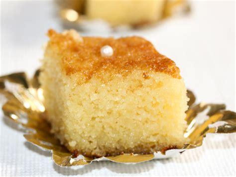 recette basboussa ou g 226 teaux semoule 224 l oranger cuisinez basboussa ou g 226 teaux semoule 224 l oranger