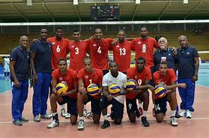 Overview - Cuba - FIVB Volleyball World League 2015