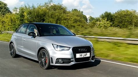 Audi A1 Review The Ultimate First Car? Youtube