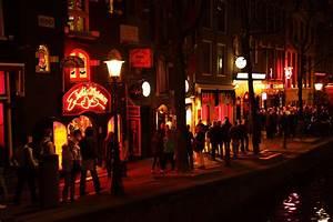Le Quartier Rouge à Amsterdam | Le Blog de Jetcost