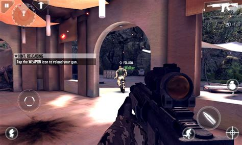 modern combat 4 for nokia lumia 520 free for windows phone smartphones