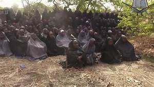 Boko Haram abduction: 'First kidnapped Chibok girl found ...