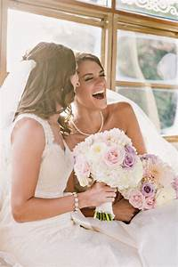 """Felicity & Alanna's """"Love is Love"""" San Diego Wedding ..."""