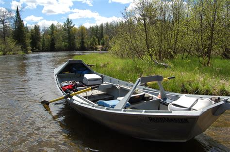 Au Sable River Boat by Rent A Drift Boat Yes You Can The Fiddle And Creel
