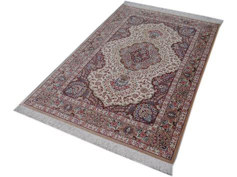 nettoyer un tapis en soie maison design goflah