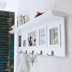 Wandgarderobe Weiß Landhaus : 1000 bilder zu unser haus flur auf pinterest hemnes pax kleiderschrank und ikea ~ Markanthonyermac.com Haus und Dekorationen