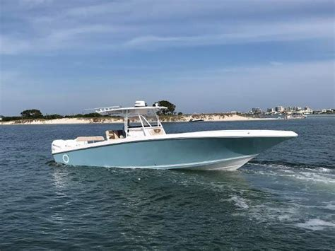 Center Console Boats For Sale Orange Beach by 2017 Fountain 38 Center Console Orange Beach Alabama