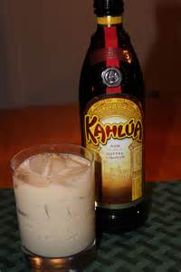 Drink of the Month, February 2012: Kahlúa   Kel's Cafe of All Things Food