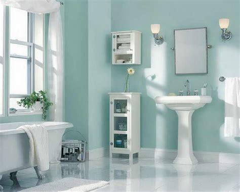 Blue Bathroom Ideas Decor  Bathroom Decor Ideas