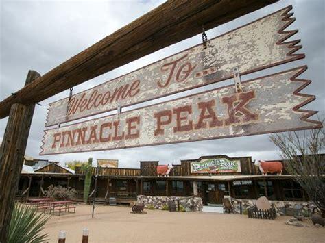 peak patio s last supper steaks pie memories
