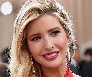 'Momentous Changes' Push Back Release for Ivanka Trump ...