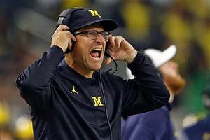 Paul Finebaum rips Jim Harbaugh, says Urban Meyer 'owns ...