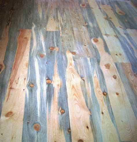 wood flooring from reclaimed standing dead timber both t g and plank styles blue pine beetle