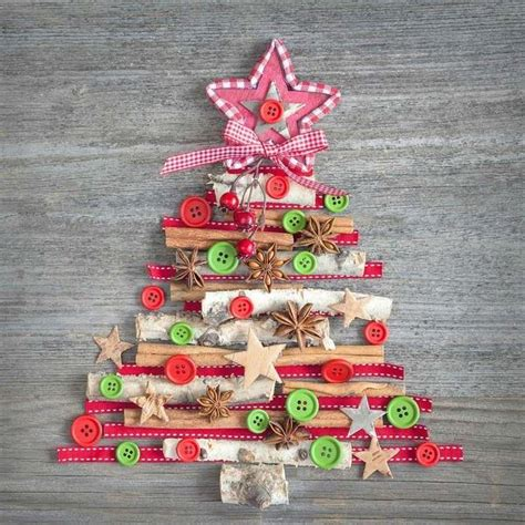 tree decorations craft ideas for find