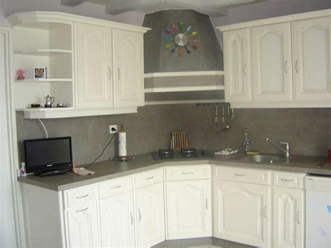 les cuisines de claudine r 233 novation relookage relooking cuisine meubles peinture sur bois