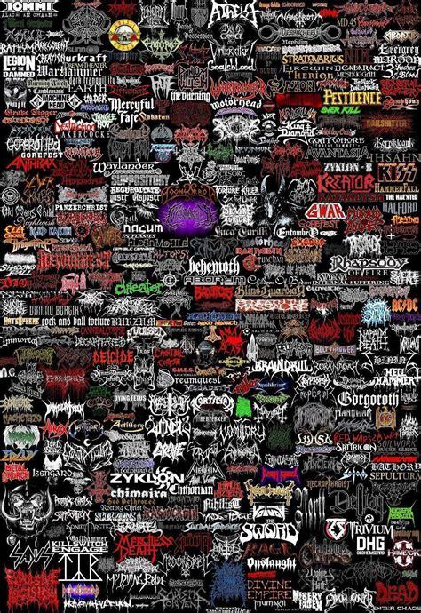 metal band wallpapers wallpaper cave
