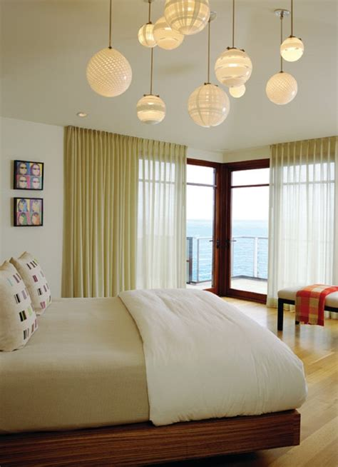 Cute Ceiling Decoration With Plug In Light Ideas For