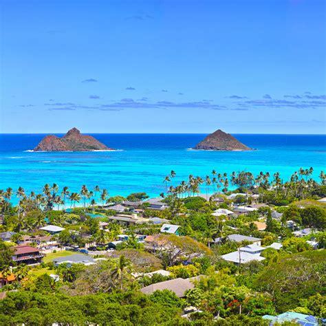 The Best Little Beach Towns In Hawaii  Coastal Living