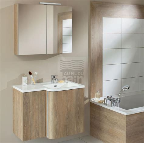 plan vasque salle de bain simple meuble salle de bain vasque castorama faire un
