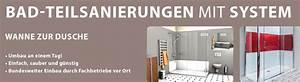 Umbau Wanne Zur Dusche : badewanne mit t r begehbare dusche oder sitzbadewanne komfort im bad ~ Markanthonyermac.com Haus und Dekorationen