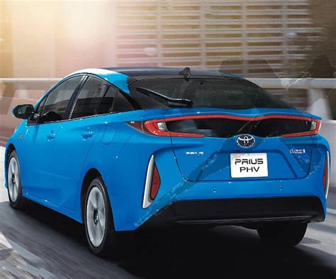 2018 Toyota Prius Likely To Destroy Notes Ever Again